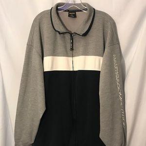 Nautica Competition - Full Zip Jacket - Size XXL